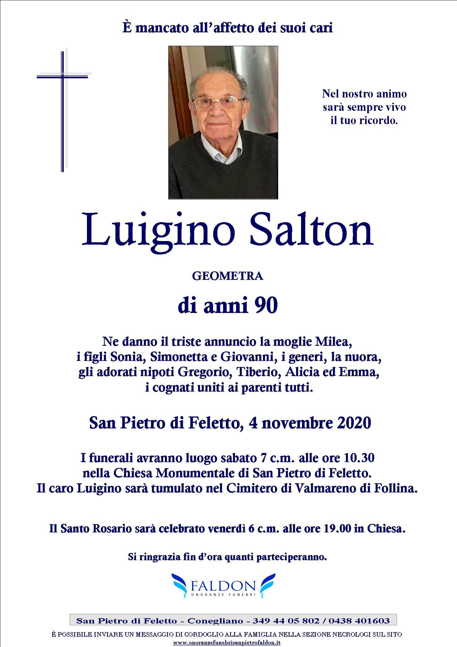 Luigino Salton