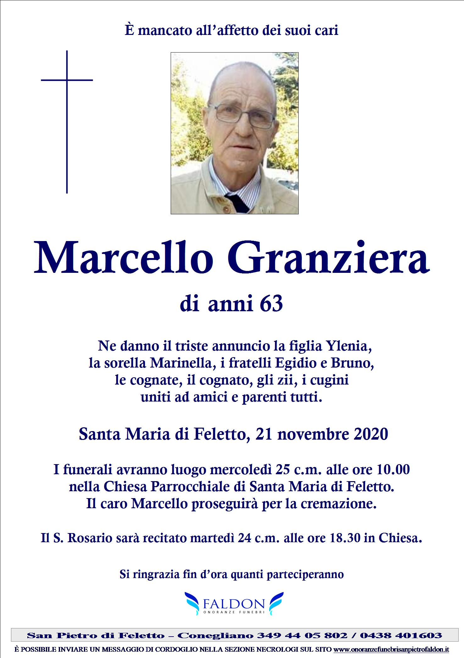Marcello Granziera