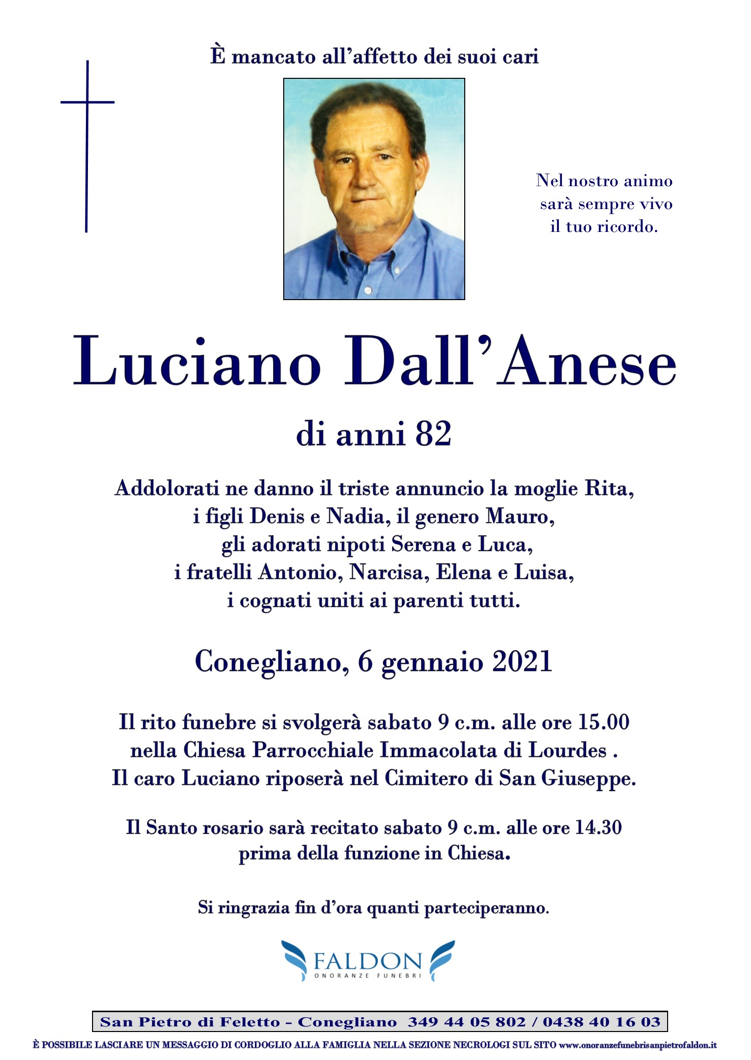 Luciano Dall'Anese