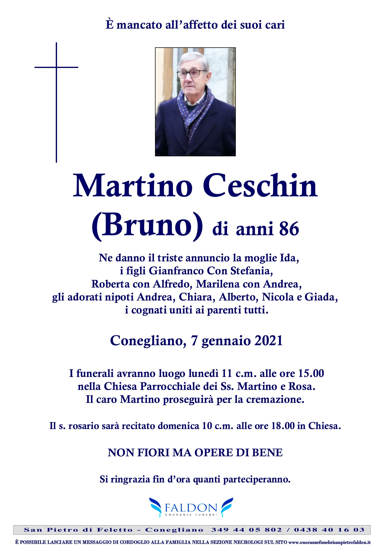Martino Ceschin