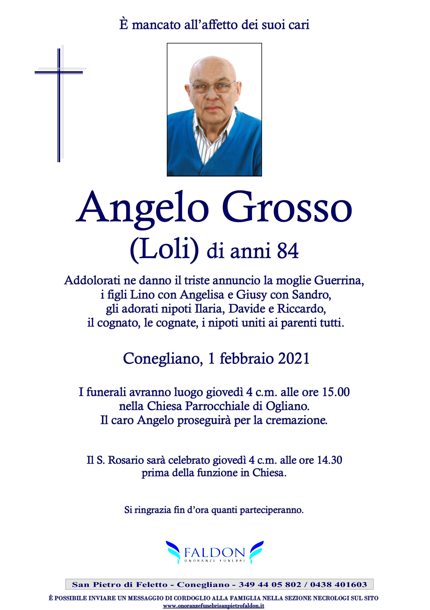 Angelo Grosso