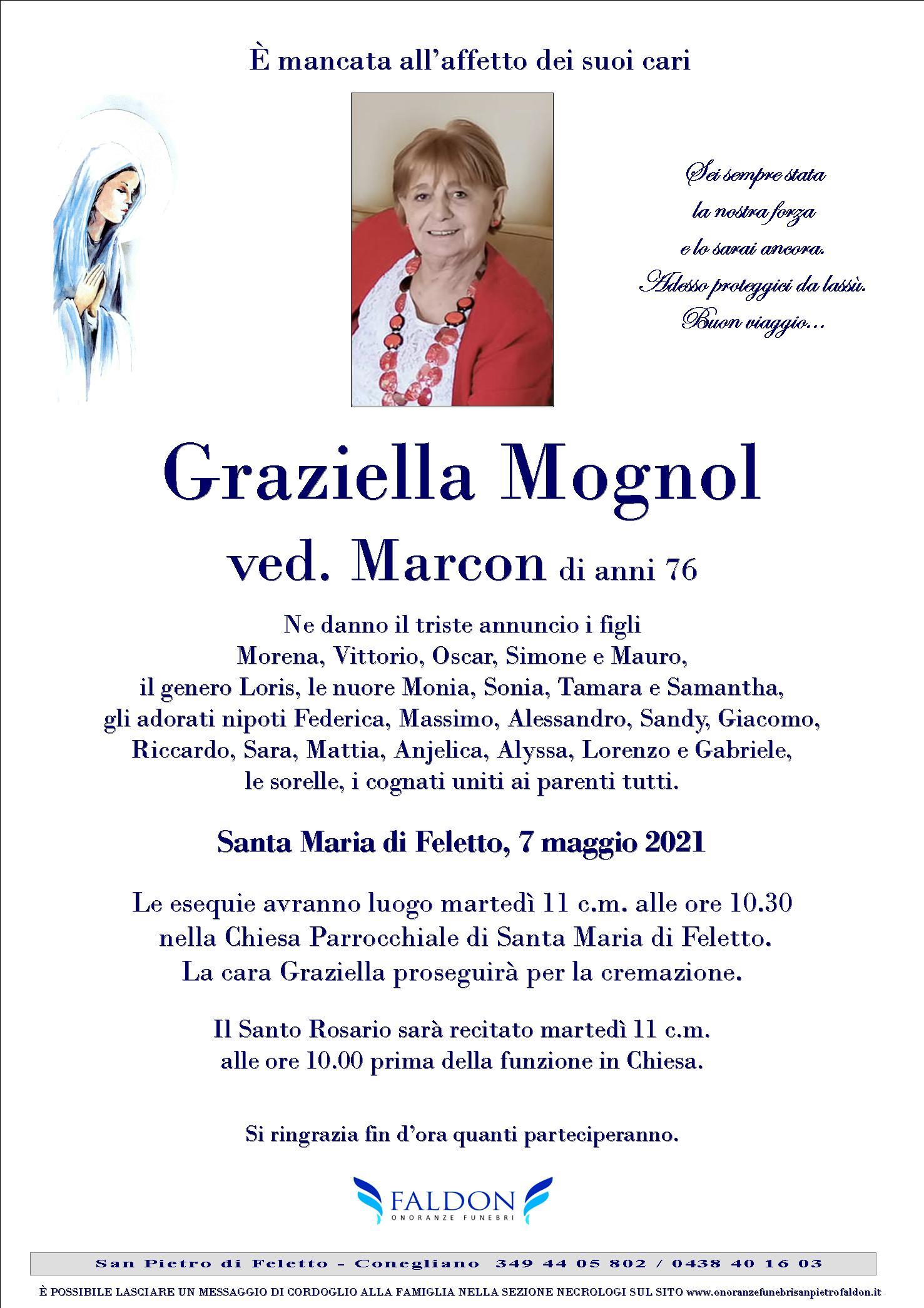 Graziella Mognol
