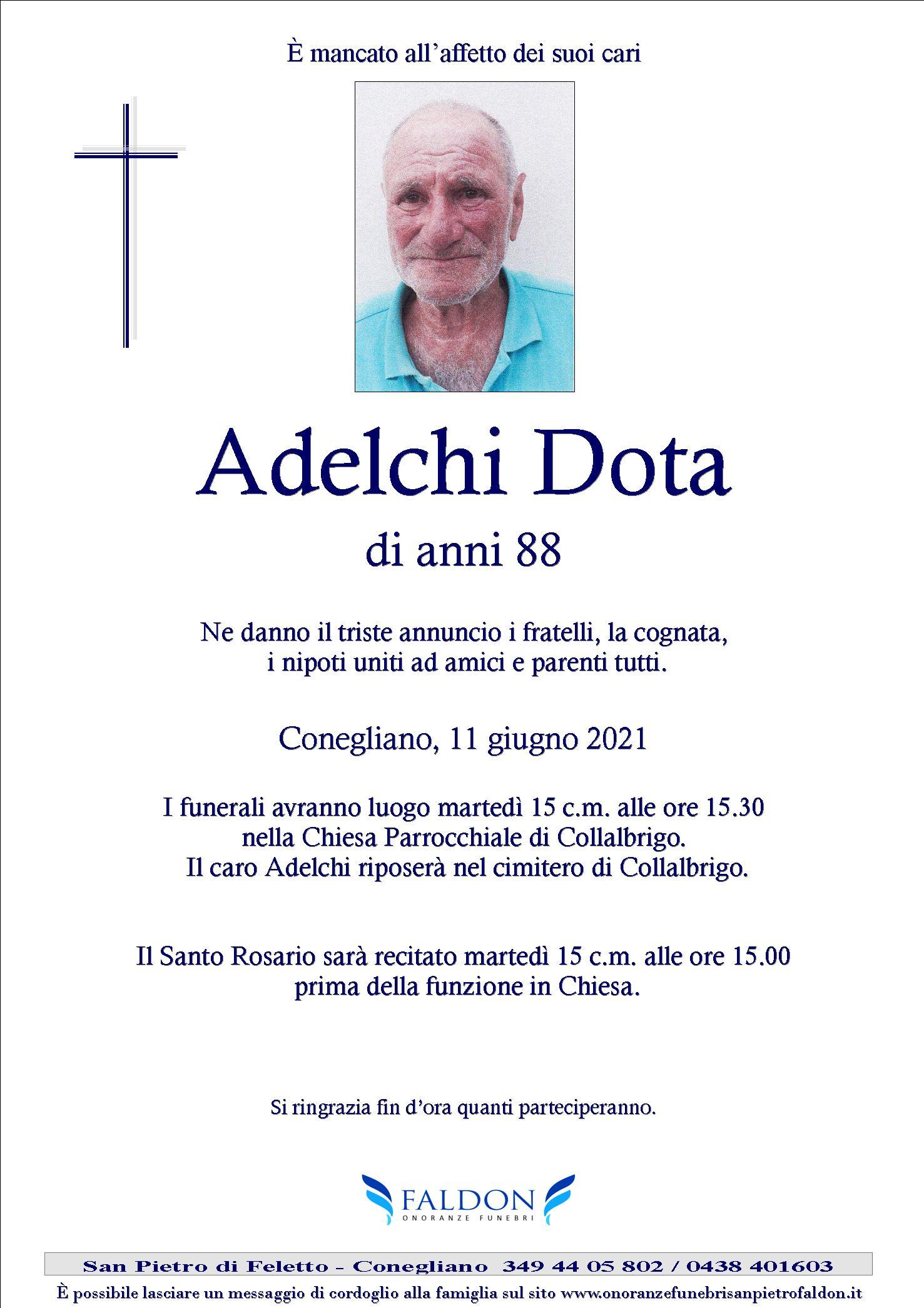 Adelchi Dota