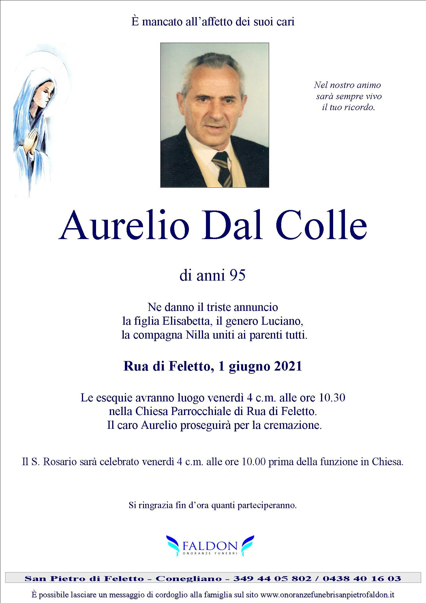 Aurelio Dal Colle