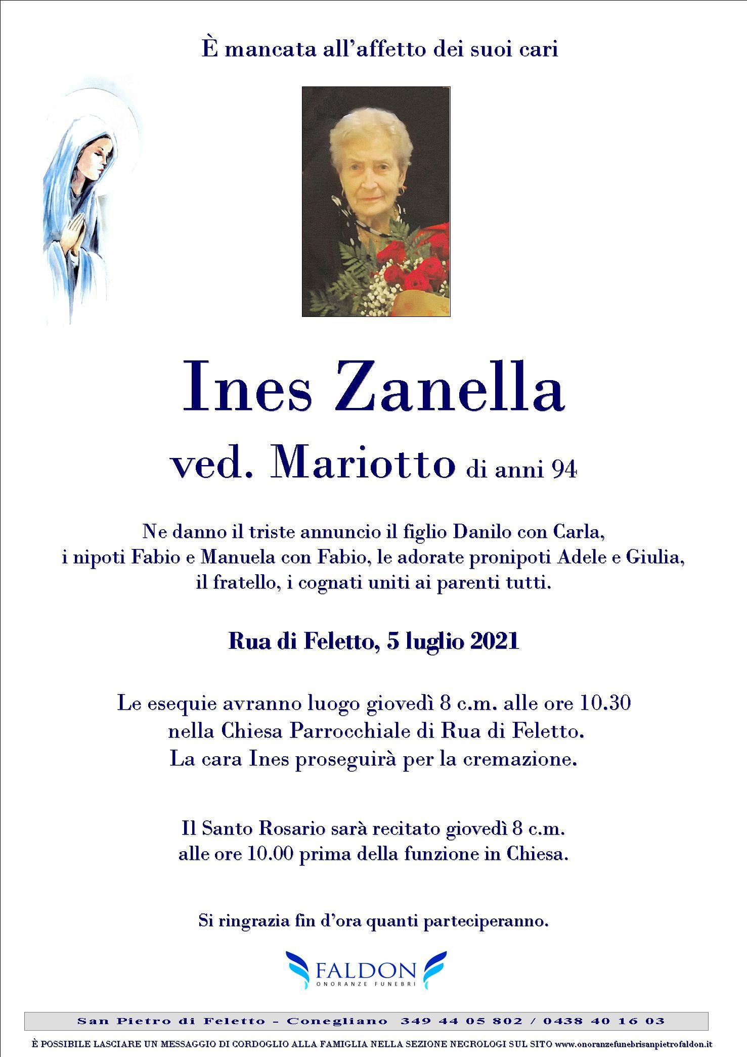 Ines Zanella